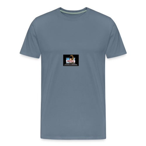 Dolly n Ella MSP - Men's Premium T-Shirt