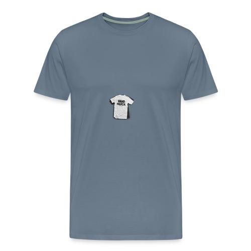 Hackers Merch - Männer Premium T-Shirt