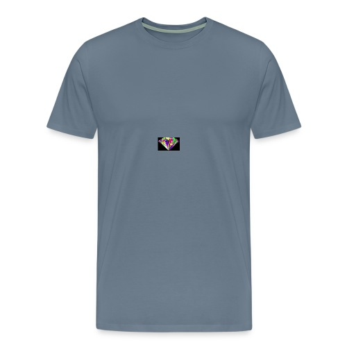 A try - Men's Premium T-Shirt