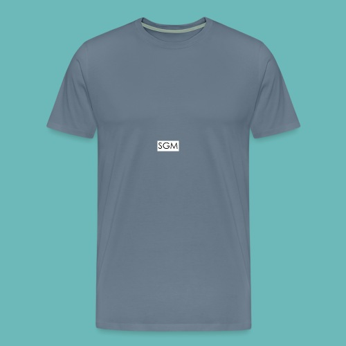 sgm - T-shirt Premium Homme