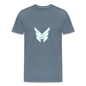 T-SHIRT   SnyPex - Mannen Premium T-shirt