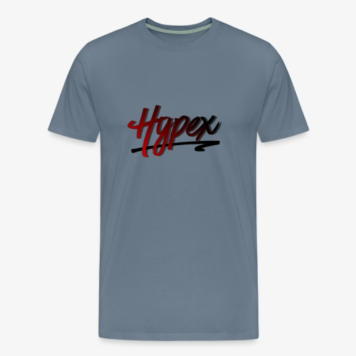 Hypex Merch 2 - Männer Premium T-Shirt