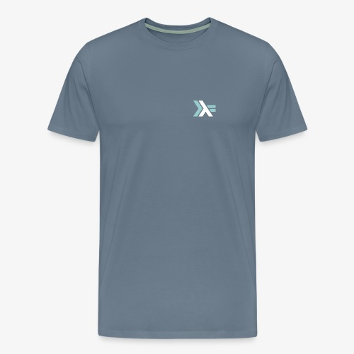 haskell lovers - Men's Premium T-Shirt