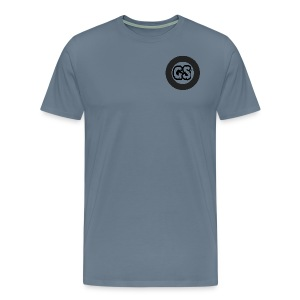 GS CLOTHES - Men's Premium T-Shirt