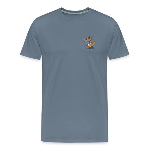 Surfer - Maglietta Premium da uomo