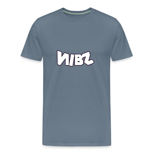 Womens VIIBZ SHIRT - Men's Premium T-Shirt