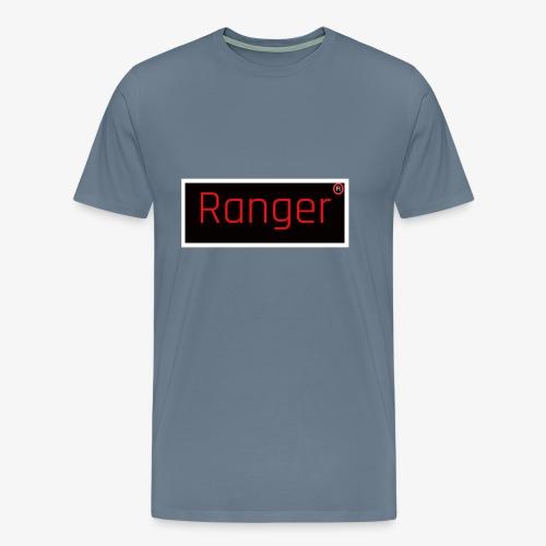 Ranger - Mannen Premium T-shirt