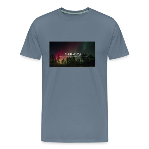N8 Gaming Shirt - Men's Premium T-Shirt