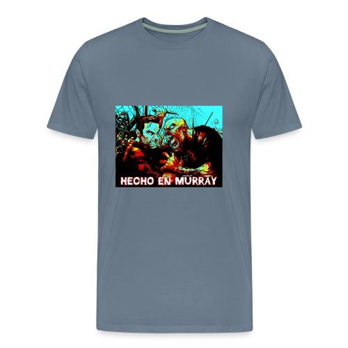murray - Camiseta premium hombre