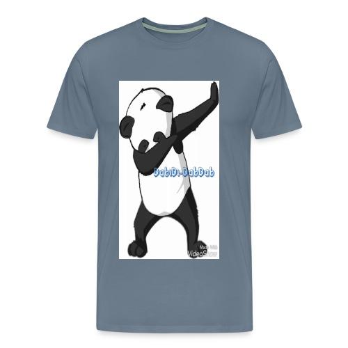 DabiDi-DabDab - Männer Premium T-Shirt