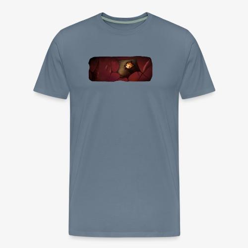 COCOON - Trapped! - Men's Premium T-Shirt