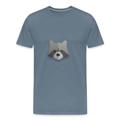 Raton-Laveur - T-shirt Premium Homme
