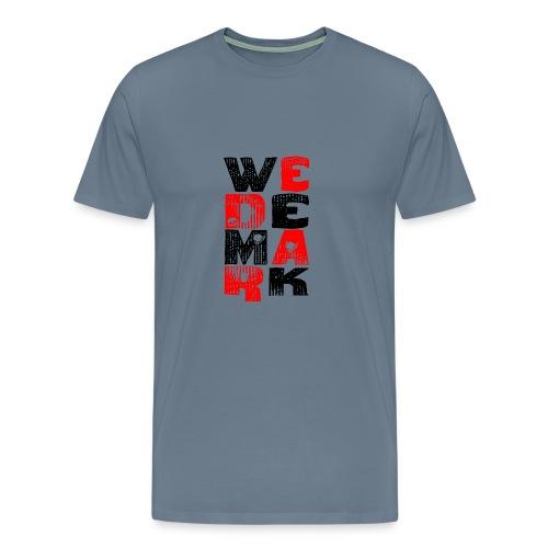 Wedemark - Männer Premium T-Shirt