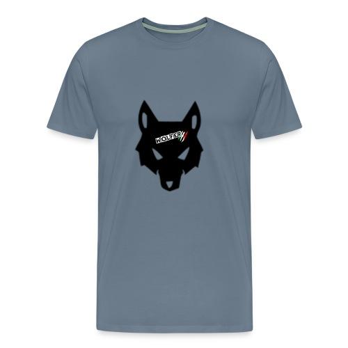Wolfer - Maglietta Premium da uomo