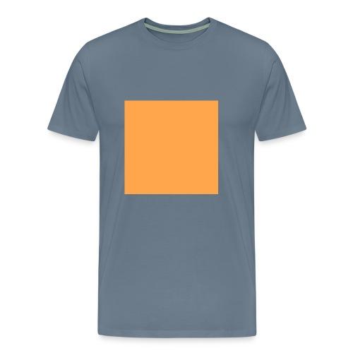 teste mich - Männer Premium T-Shirt