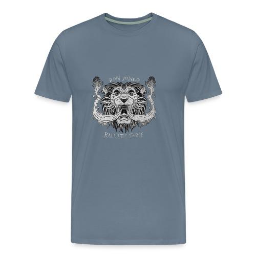 Don Jonko Ballistic Force - Mannen Premium T-shirt