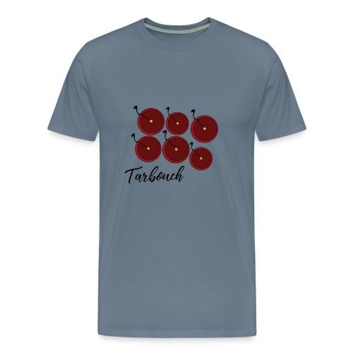 tarbouch - T-shirt Premium Homme