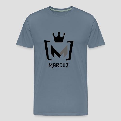 Marcuz - Mannen Premium T-shirt