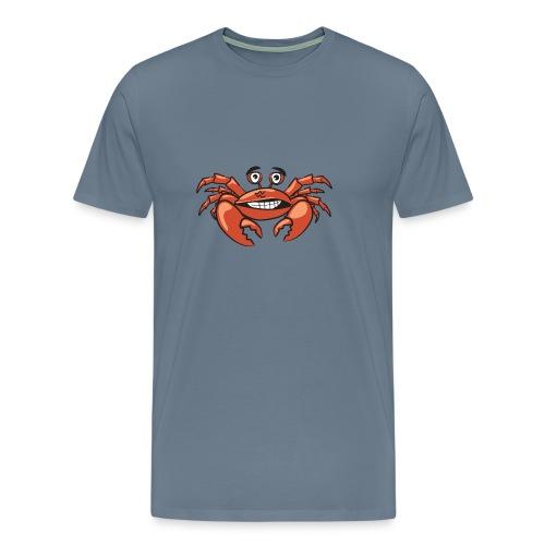 Cangrejo - Camiseta premium hombre
