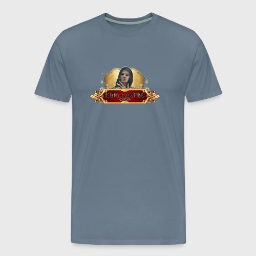 King Casper 2020 - Men's Premium T-Shirt