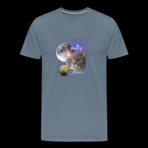 Epic Women Sieni Shirt - Miesten premium t-paita