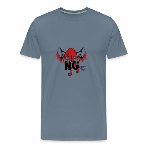 t shirts NexGen academy - Men's Premium T-Shirt