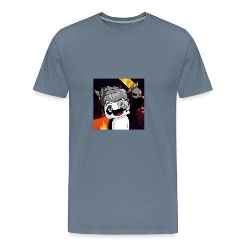 Bnjiix Marchandise - T-shirt Premium Homme