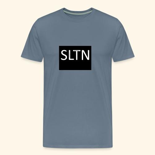Can - Männer Premium T-Shirt