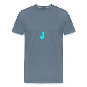 Jeffke Man Hoodie - Mannen Premium T-shirt