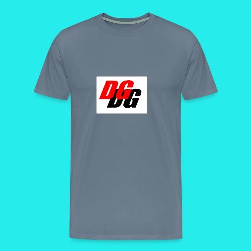 Danipani91 Games    Flex cap - Mannen Premium T-shirt