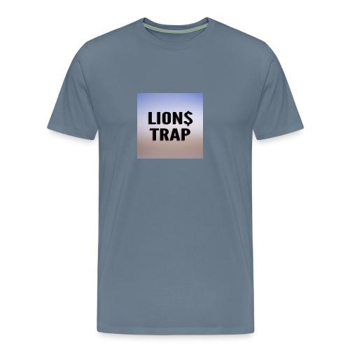 LionsTrap - Männer Premium T-Shirt
