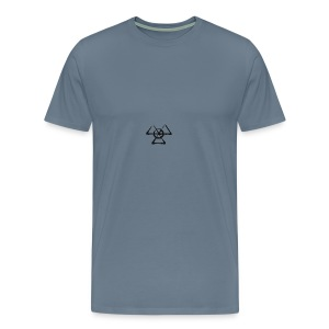 mol3naers - Mannen Premium T-shirt