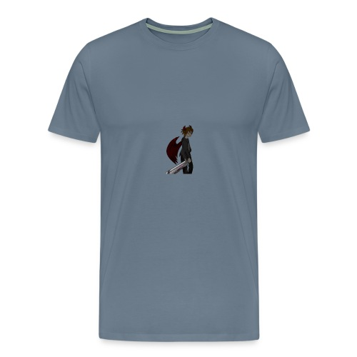 The Kristal Killer - Männer Premium T-Shirt