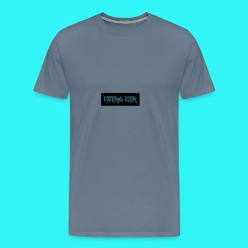 coollogo_com-6222185 - Mannen Premium T-shirt