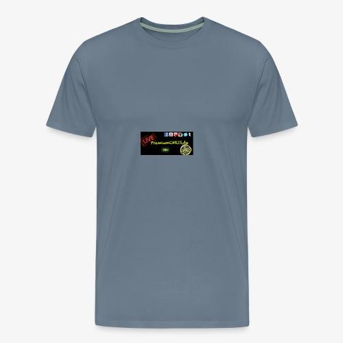PREMIUMCHRIS - Männer Premium T-Shirt