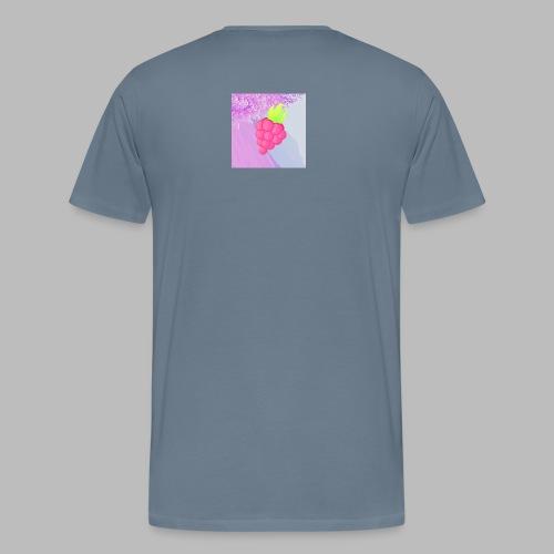 Rose KoKaine - Men's Premium T-Shirt