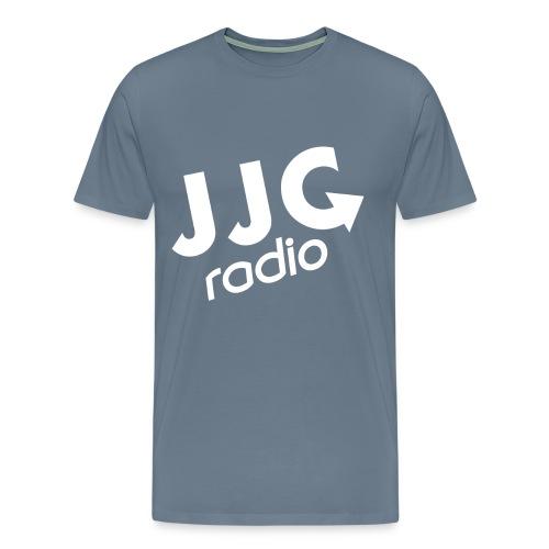 JJCRADIO2018_V2 - T-shirt Premium Homme