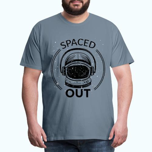 Space Out - Men's Premium T-Shirt