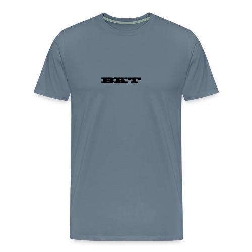bkt face - T-shirt Premium Homme