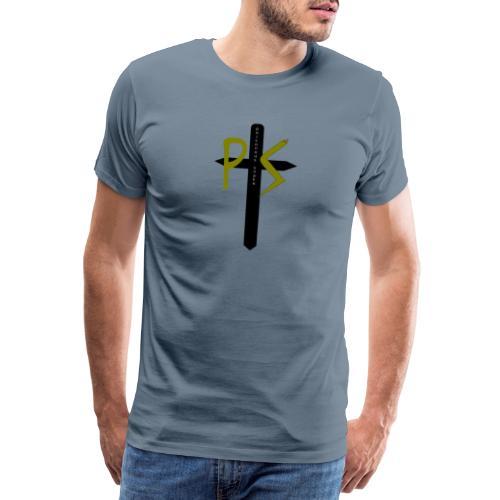 poisonous snake Standard - Männer Premium T-Shirt