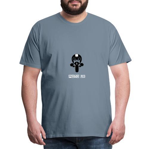 4EF712A7 C83C 4CB7 BE33 BCB29AA15285 - Men's Premium T-Shirt