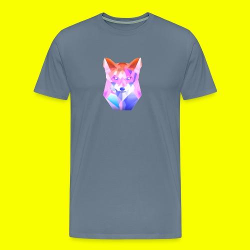 Nemirion Logo - Mannen Premium T-shirt
