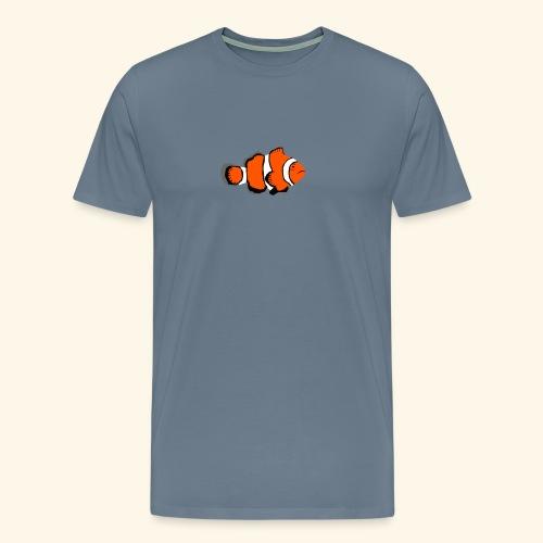 Clownfish - Men's Premium T-Shirt