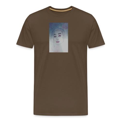 cubismn - Camiseta premium hombre