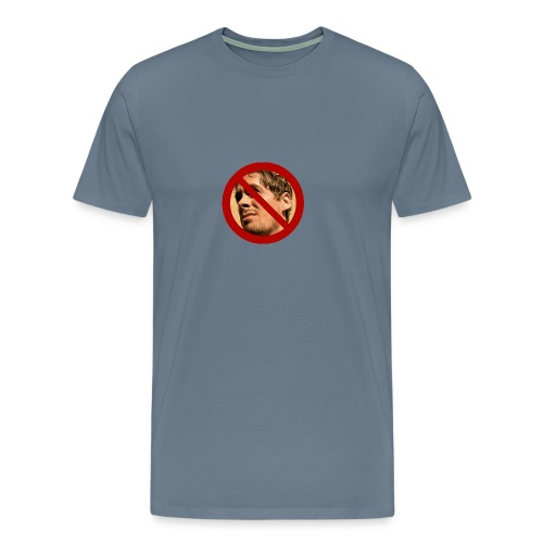 nojens - Premium-T-shirt herr