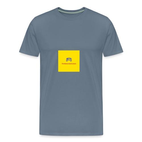 TheAmazingGamer/TAG - Men's Premium T-Shirt