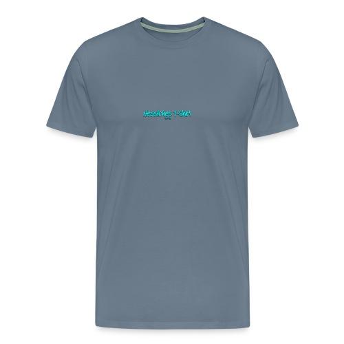 Hessliches T-shirt - Männer Premium T-Shirt