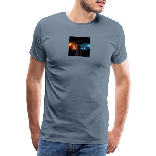 Dark Ghost - Männer Premium T-Shirt