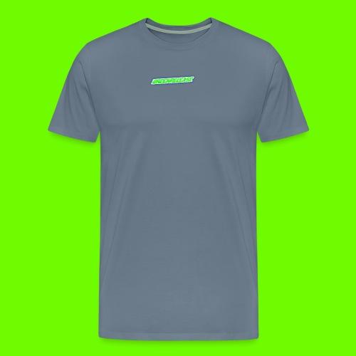 GreenRelease - Men's Premium T-Shirt