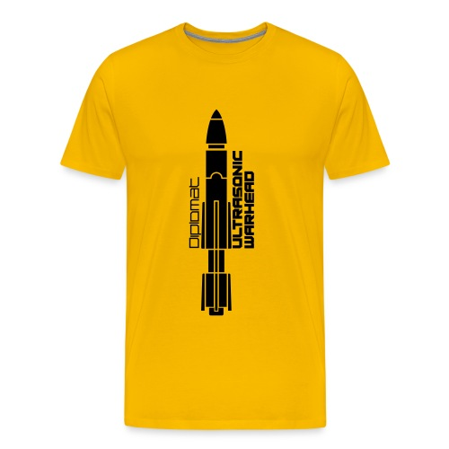 t artwork 6 - Men's Premium T-Shirt